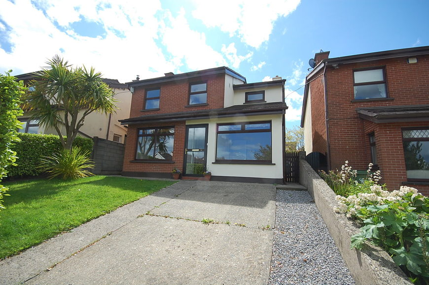 66 Kenmare Heights, Greystones, Co. Wicklow - House For Sale
